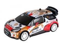 Immagine di Mondo Motors - CITROEN DS3 WRC R/C 1:16 63208