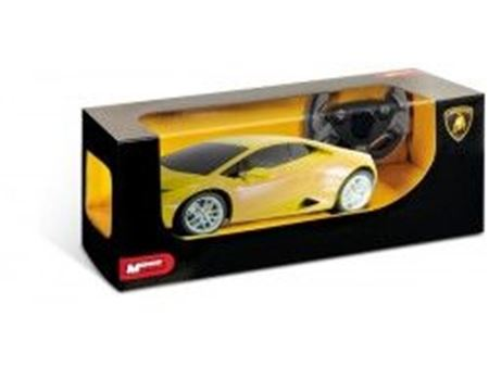 Immagine di Mondo Motors - 1/14 Lamborghini Huracan Version 63285