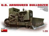 Immagine di 1/35 U.S. Armoured Bulldozer