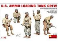 Immagine di 1/35 U.S. Ammo - loading tank crew
