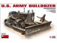 Immagine di 1/35 U.S. Army Bulldozer