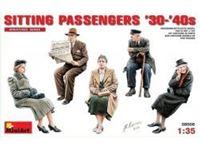 Immagine di 1/35 Sitting Passengers