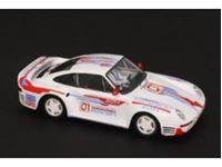 Immagine di MrSlotCar.Ca - Porsche 959 TOPDRIVERS -Montecarlo chasis- MSC-6044