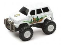 Immagine di New Ray - DIE CAST MULTI VEHICLE, PULL BACK 01267