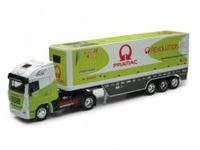 Picture of New Ray - 1:32 IVECO STRALIS DUCATI PRAMAC 10363