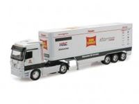 Immagine di New Ray - 1:32 MERCEDES BENZ HONDA SANCARLO TRUCK 10383