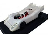 "Immagine di NSR - PORSCHE 917K ""double fin"" NEW BODY kit clear SW Shark 20K 1132SW"