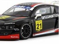 Immagine di NSR - AUDI R8 LMS Belgian Audi Club n.21        AW New King EVO3! 1149AW