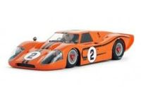 Immagine di NSR - Ford MK IV Limited Deutch Edition 500pcs   orange           SW Shark 20k 1151SW