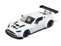 Immagine di NSR - Aston Martin  V12 Vantage white body kit             AW King EVO3! 1158AW