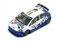 Immagine di NSR - Abarth S2000 Rally Vinho Madeira 2006  n.4 Basso           AW King Evo 21K 1164IL