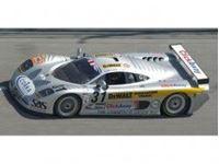 Immagine di NSR - MOSLER MT900R EVO3  Daytona 24h 2003  silver #31     IL    King EVO3 1165IL