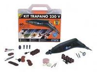 Immagine di Kit mini trapano 170W LCD