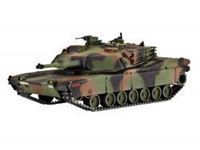Immagine di Revell - 1/72 M 1 A1 (HA) Abrams (Military Vehicles) 03112
