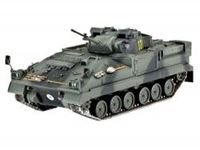 Immagine di Revell - Warrior MCV 03128