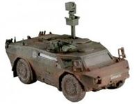 Immagine di Revell - 1/72 Sp?hwagen Fennek (Military Vehicles) 03136