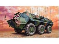 "Immagine di Revell - 1/72 TPz 1 Fuchs EloKa ""Hummel"" / ABC (Military Vehicles) 03139"