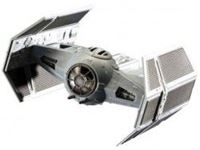 Immagine di Revell - 1/121 Dath Vader+»s TIE Fighter 03602