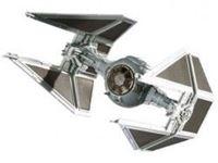 Immagine di Revell - 1/90 TIE Interceptor 03603