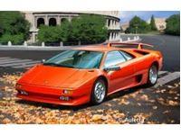 Picture of Revell - 1/24 Lamborghini Diablo VT (Cars) 07066