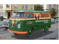 Immagine di Revell - 1/24 VW T1 Transporter (Kastenwagen) (Cars) 07076