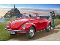 Picture of Revell - 1/24 VW Beetle Cabriolet 1970 (Carbrio) (Cars) 07078