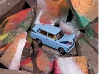 Picture of Revell - 1/24 Trabant 601S Limousine (Cars) 07256