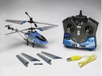 Immagine di Revell Elicottero Sky Fun  2,4 ghz 23982