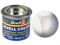 Immagine di Revell - VERNICE OPACA INCOLORE 6 X 14 ML. 32102