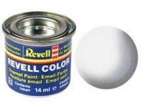 Immagine di Revell - white mat 32105