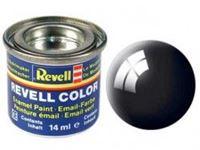 Immagine di Revell - black gloss 32107