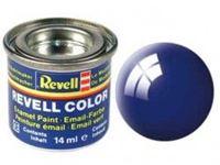Immagine di Revell - BLU OCEANO BRILLANTE 6 X 14 ML. 32151