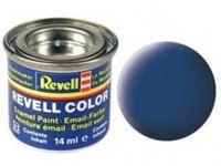 Immagine di Revell - BLU OPACO 6 X 14 ML. 32156