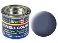 Immagine di Revell - GRIGIO OPACO 6 X 14 ML. 32157