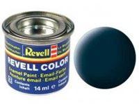 Immagine di Revell - GRIGIO GRANITO OPACO 6 X 14 ML. 32169