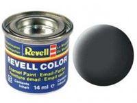 Immagine di Revell - GRIGIO OPACO 6 X 14 ML. 32177
