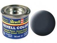 Immagine di Revell - GRIGIO BLU OPACO 6 X 14 ML. 32179