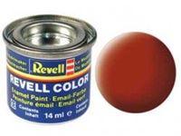 Immagine di Revell - RUGGINE OPACO 6 X 14 ML. 32183