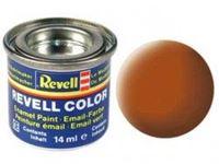 Immagine di Revell - MARRONE OPACO 6 X 32 ML. 32185