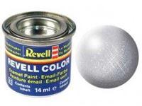 Immagine di Revell - ARGENTO METALLIZZATO 6 X 14 ML. 32190
