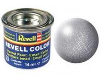 Immagine di Revell - FERRO  METALLIZATO 6 X 14 ML. 32191