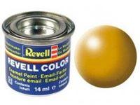 Immagine di Revell - GRIGIO SATINATO 6 X 14 ML. 32310