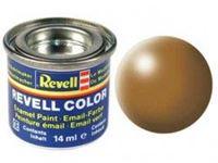 Immagine di Revell - MARRONE LEGNO SATINATO 6 X 14 ML. 32382