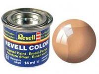 Immagine di Revell - ARANCIONE TRASPARENTE 6 X 14 ML. 32730