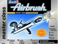 Picture of Revell - Spray Gun  master class  (Prof.) 39108