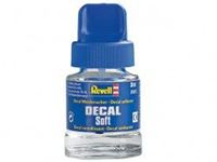 Immagine di Revell - DECAL SOFT 30ml. Conf. Da 6 pz. 39693