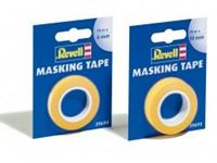 Picture of Revell - Masking Tape 6mm (Airbrush & Accessories) 39694