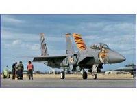 Immagine di Revell - 1:144 Model Set F-15E Eagle 63996
