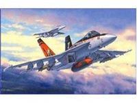 Immagine di Revell - 1:144 Model Set F/A-18E Super Hornet 63997