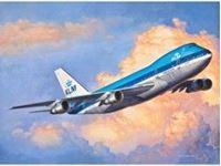 Immagine di Revell - 1:450 Model Set Boeing 747-200 63999